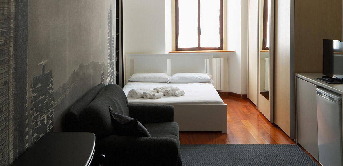 Appartamenti a Milano
