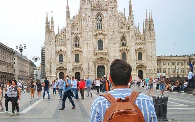 Fuori sede a Milano
